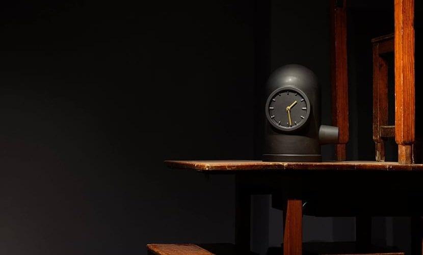 Base clock by Kranen/Gille