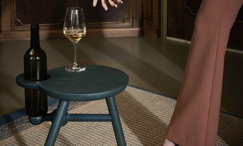 Bottle stool by Kranen/Gille
