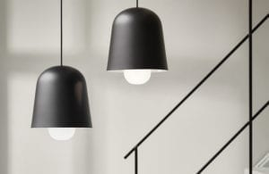 CONE light by Kranen/Gille