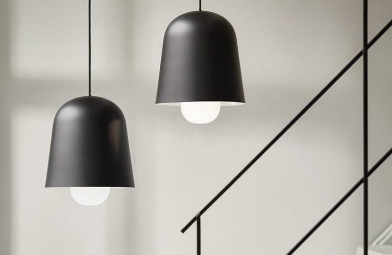 CONE light by Kranen/Gille