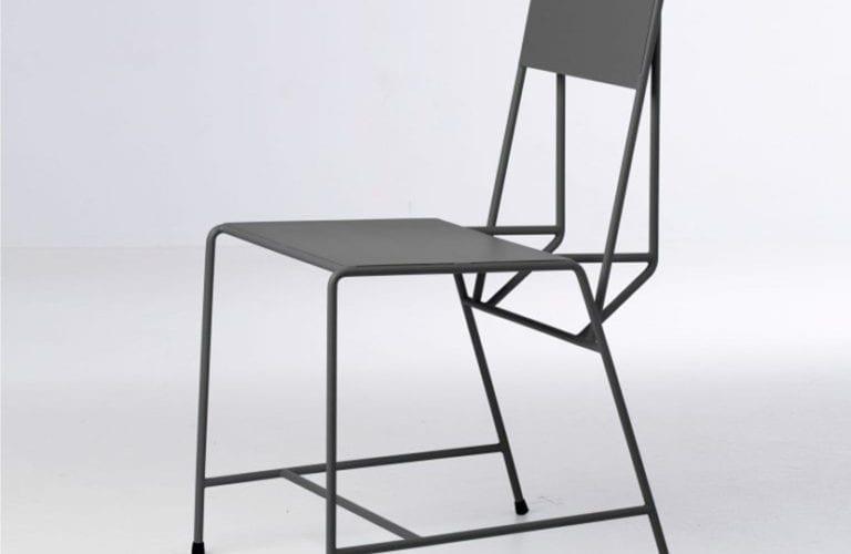 Hensen chair/bar stool/lounger