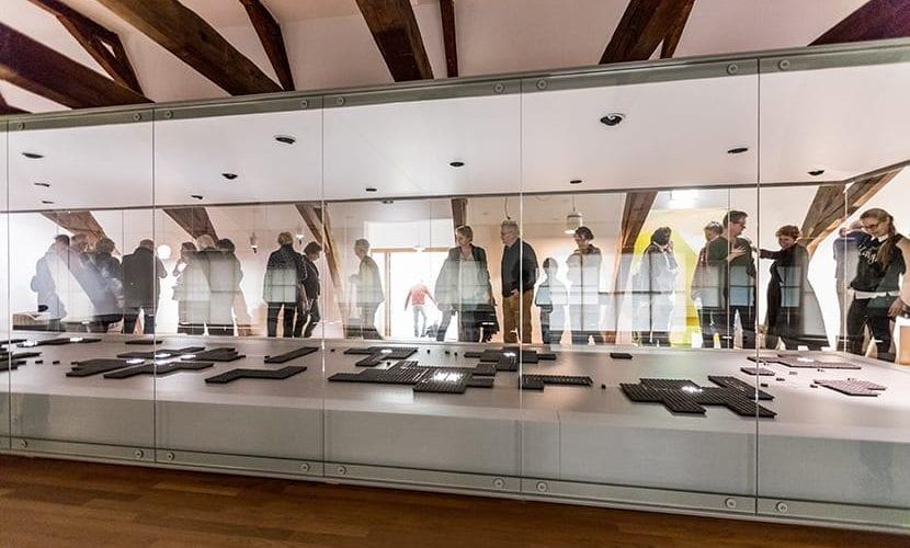 Terra Ducit Keramiekmuseum Princessehof