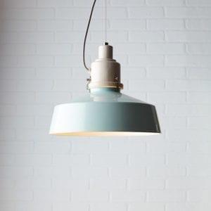 Ceramic Pendant westelm by Kranen/Gille
